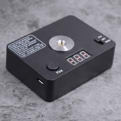 521 Tab Mini V3 Styled Digital Atomizer Resistance Tester