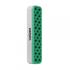 Vapejoy Silicone Stand for Atomizers/ Mods/ Ecigs/ Battery - Green