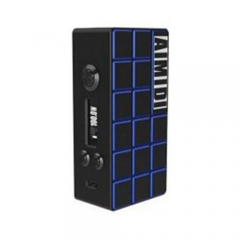 Authentic ETALIENS AIMIDI Cube Mini Ai 100W VW TC 18650/26650 APV Box Mod - Black