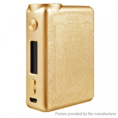 Authentic Smoant GAIA 200W TC VW APV Box Mod - Gold