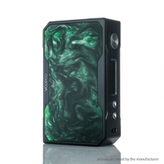 Authentic VOOPOO DRAG 157W TC VW APV Box Mod - Jade