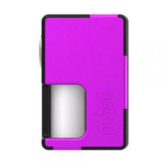Authentic Vandy Vape Pulse 18650/20700 BF Squonk Mechanical Box Mod w/8ml Bottle - Purple