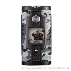 Authentic YiHi SX mini G Class YiHi SX550J 200W TC VV Box Mod - Camouflage Gray