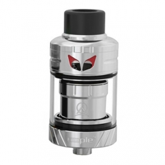 Authentic Ample Firefox Rebuildable Tank 2ml - Silver