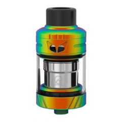 Authentic Ample Firefox Rebuildable Tank 2ml - Rainbow