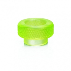810 Replacement Drip Tip 11cm for 528 Goon / Kennedy / Battle / Mad Dog RDA - Green