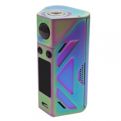 Authentic Austink 200S 200W TC VW APV Box Mod - Rainbow