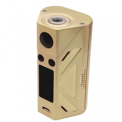 Authentic Austink 200S 200W TC VW APV Box Mod - Bronze