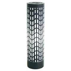 Admiral Styled 20700 Mechanical Mod - Black