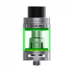 Authentic Smoktech SMOK TFV8 Big Baby Light Edition Clearomizer 5ml (Standard Edition) - Green