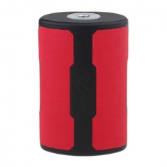 Authentic SBody VapeDroid C3D1 DNA250W TC VW APV Box Mod - Red