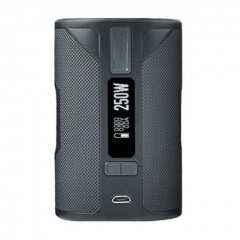Authentic SBody VapeDroid C3D1 DNA250W TC VW APV Box Mod - Black