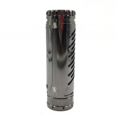 Bettle Craft Style 18650 Hybrid Mechanical Mod - Black