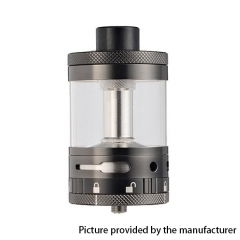 Authentic Steam Crave Aromamizer Titan 41mm RDTA Atomizer 18ml/ 28ml- Gun Metal