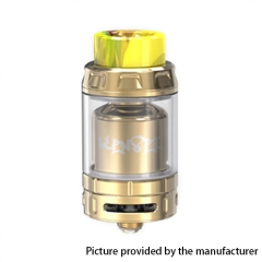 Authentic Vandy Vape KENSEI 24mm RTA RebuildbleTank Atomizer 4ml - Gold