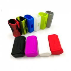 Protective Silicone Sleeve Case for Geekvape Aegis Mod -Random Color