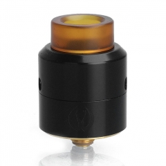 Authentic Vandy Vape Pulse 24 BF RDA Rebuildable Dripping Atomizer w/ BF Pin - Black