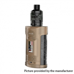 Authentic Sigelei GW 257W Mod Kit with F Tank Atomizer - Coffee Black + Gold