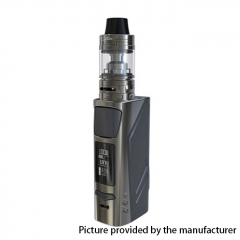 Authentic IJOY ELITE PS2170 100W TC VW APV Mod w/Captain Mini Tank3.2ml/ w/Battery - Gun Metal