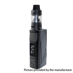 Authentic IJOY ELITE PS2170 100W TC VW APV Mod w/Captain Mini Tank3.2ml/ w/Battery - Black