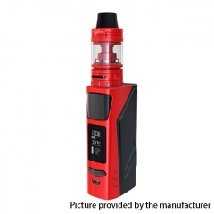 Authentic IJOY ELITE PS2170 100W TC VW APV Mod w/Captain Mini Tank3.2ml/ w/Battery - Red