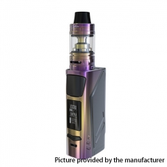 Authentic IJOY ELITE PS2170 100W TC VW APV Mod w/Captain Mini Tank3.2ml/ w/Battery - Rainbow