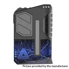 Authentic Limitless Arms Race LMC V2 200W TC VW APV Box Mod - Geekout