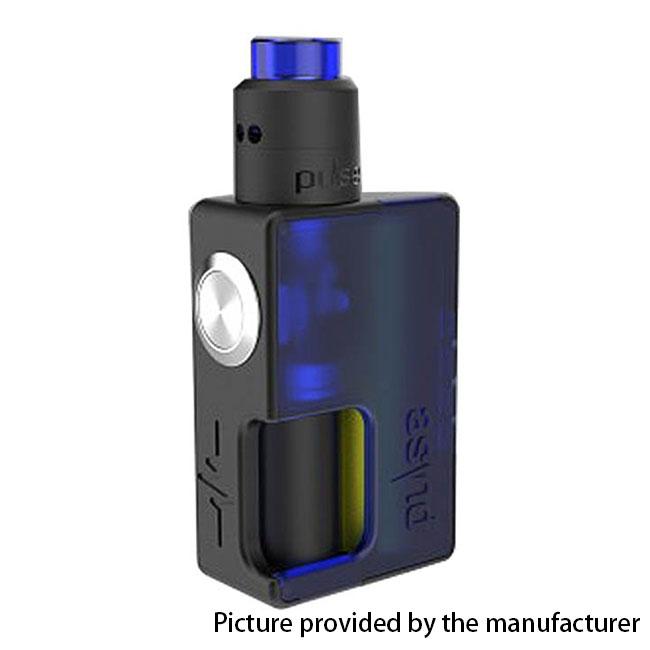 8685585935 - 【海外】「Aleader Beret Squonk Bottle for Mech Mod」「Vpdam Leon 18650 BFメカBOXMOD」「Wake RTA」「VGME 18650/20700/21700 BFメカMOD」