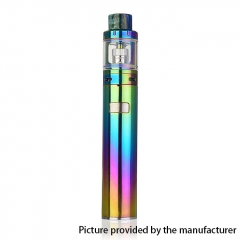 Authentic Vapor Storm Mars 2600mAh Starter Kit 2.0ml (0.3ohm) - Rainbow