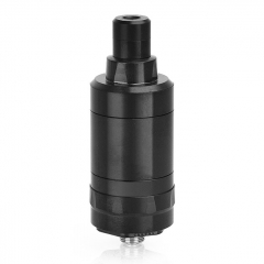 Kindbright KF Prime 22mm 316SS Rebuildable Tank Atomizer 2ml - Black