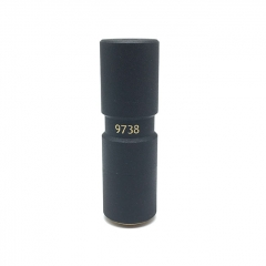 YFTK El Th Style Hybrid 18650 26mm Mechanical Mod - Black