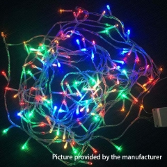 Hairball Rainbow LED lights 10 Meters 220V (EU plug) - Rainbow