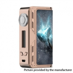 Authentic Smoant Charon 218W TC VW APV Box Mod - Copper Black