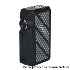 SOFGOD R03 218W TC VW APV Box Mod - Black