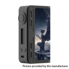 Authentic Smoant Charon 218W TC VW APV Box Mod - Black