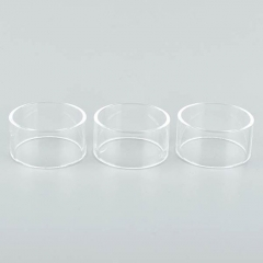 Replacement Glass Tank for ULTON Tilemahos Armed Eagle 25mm (3pcs) - Transparent