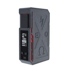 Authentic IJOY EXO PD270 207W 18650/20700 TC VW APV Mod - Black