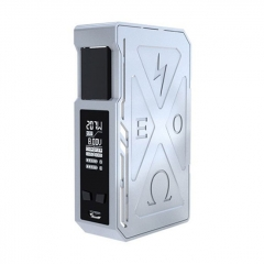 Authentic IJOY EXO PD270 207W 18650/20700 TC VW APV Mod - White