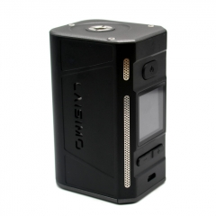 Authentic Sigelei Laisimo F4 220W/360W TC VW APV Box Mod - Black