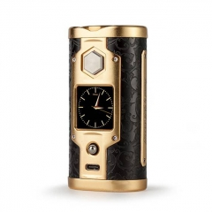 Authentic YiHi SX mini G Class YiHi SX550J 200W TC VV Box Mod (Limited Edition)- Luxury Gold