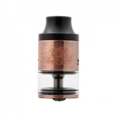 Authentic Steelvape Tailspin 25mm RDTA Rebuildable Dripping Tank Atomizer 4ml - Copper