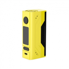 Authentic Smoant Battlestar Mini 80W TC VW APV Box Mod - Yellow