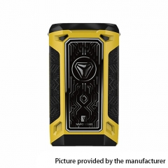 Authentic Vaporesso Switcher 220W TC VW Variable Wattage Box Mod - Yellow