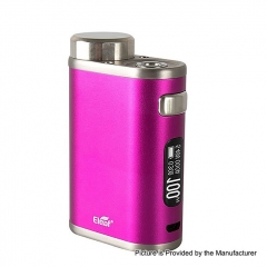 Authentic Eleaf iStick Pico 100W 18650/21700 TC VW Variable Wattage Box Mod - Purple