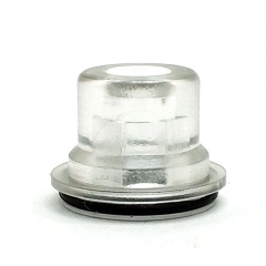 Coppervape PEI Drip Tip for Skyline Drop Kit /Skydrop Kit 2pcs - Transparent