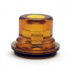 Coppervape PEI Drip Tip for Skyline Drop Kit /Skydrop Kit 1pc - Yellow
