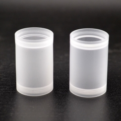 Replacement Polycarbonate Tank Long Version for ULTON Mini v5 Atomizer 2pcs - White