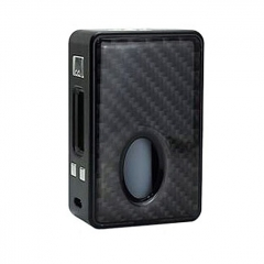 Authentic Hcigar VT Inbox V3 75W DNA 75 TC VW Varible Wattage Box Mod - Carbon Fiber
