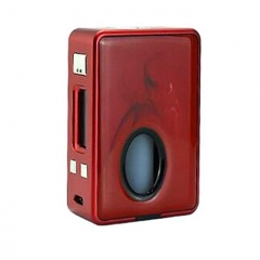 Authentic Hcigar VT Inbox V3 75W DNA 75 TC VW Varible Wattage Box Mod - Red