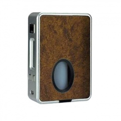 Authentic Hcigar VT Inbox V3 75W DNA 75 TC VW Varible Wattage Box Mod - Light Brown